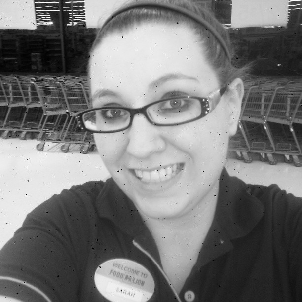 Job at Food Lion